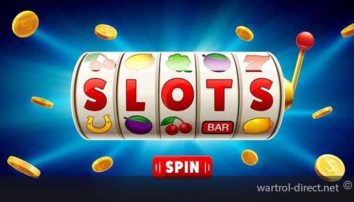 Playing-Online-Slot-Gambling-Using-Easy-Tricks